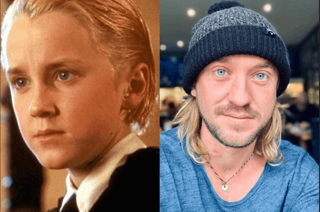 'Harry Potter' Cast: Where Are They Now?