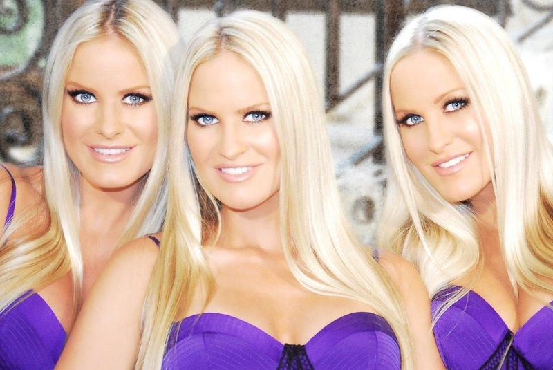 Identical Triplets Finally Take DNA Test Only To Learn Some Strange Facts About Their Origin