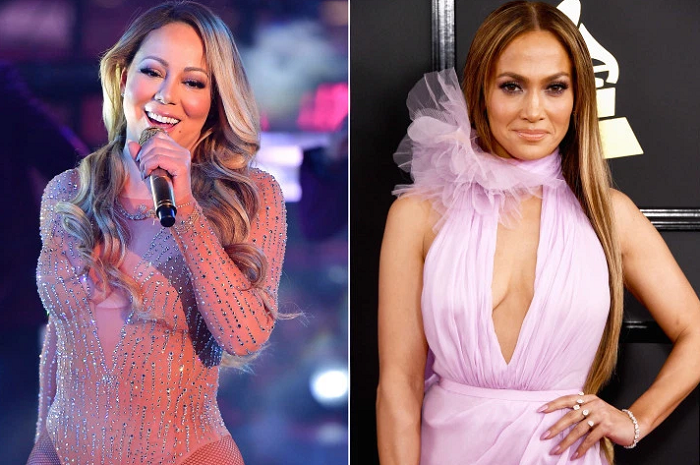 Here Are The Most Heated Celebrity Feuds Of All Time