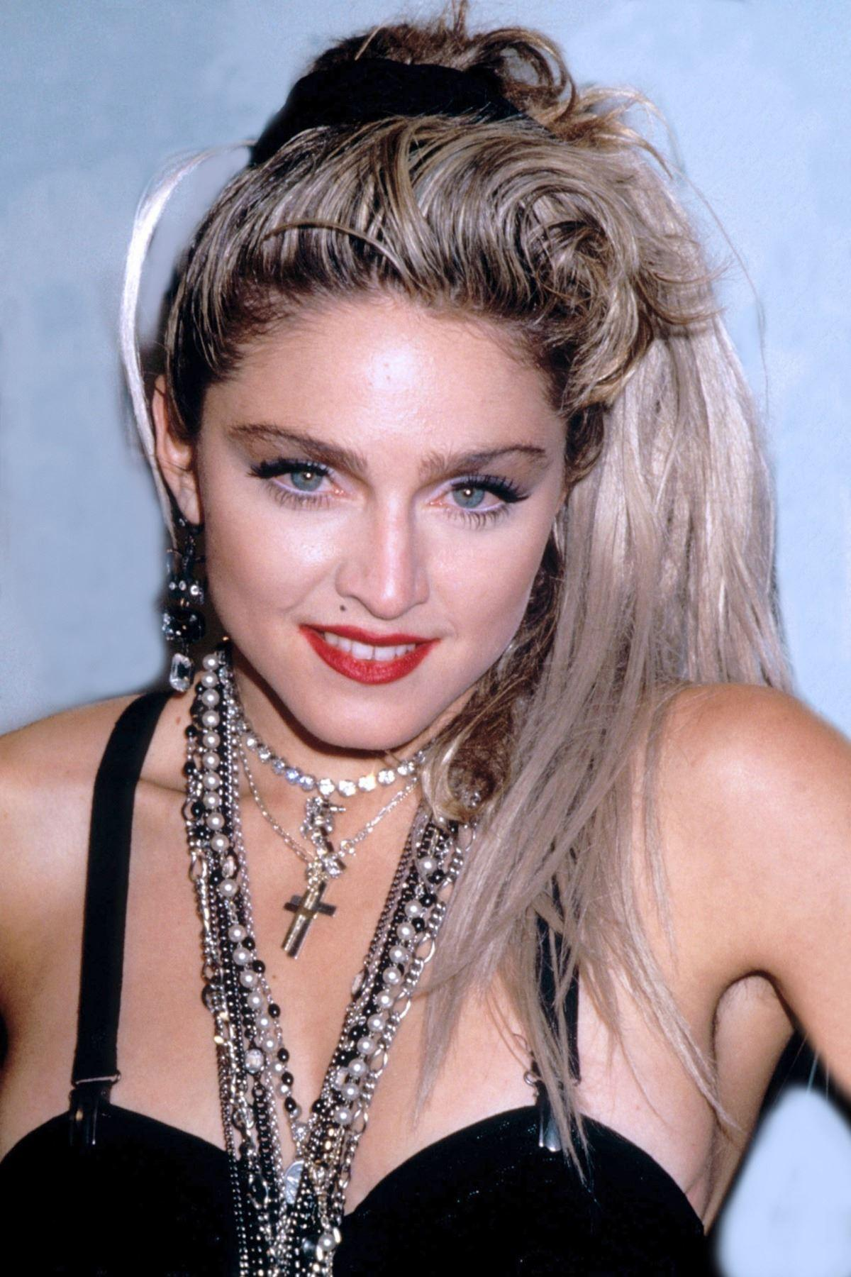 Top Fun Facts About Madonna You Probably Didn't Know