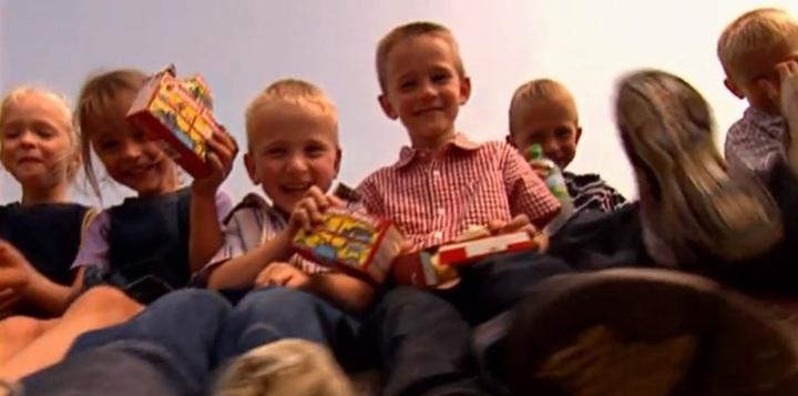 The Amazing Story Of The World's First Surviving Septuplets